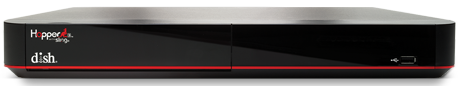 Hopper 3 HD DVR from Ohio Valley Satellites in Gallipolis, OH - A DISH Authorized Retailer